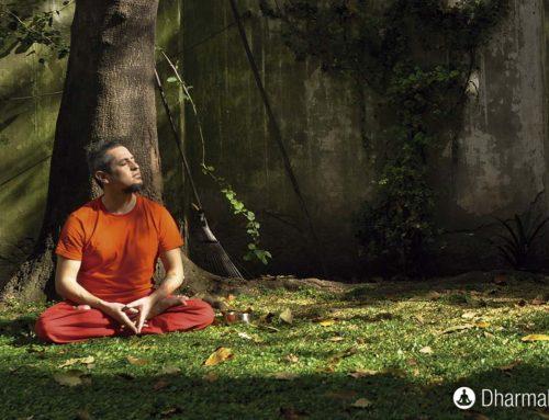 Yogacharya Martin Quiroga