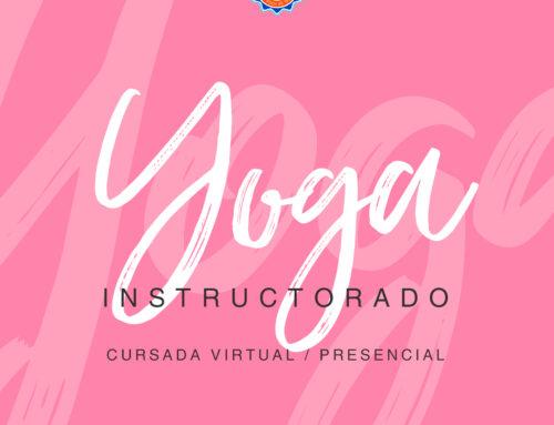 Instructorado de Yoga